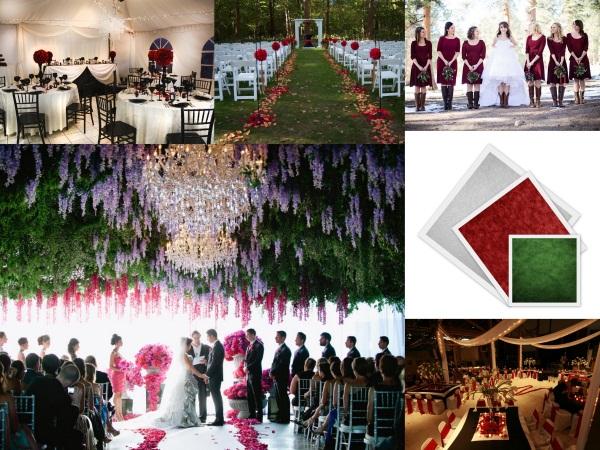Rustic Winter Wedding - A2zWeddingCards