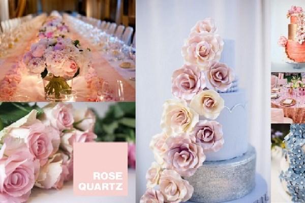 Pantone Color  2016- Wedding Decor - A2zWeddingCards