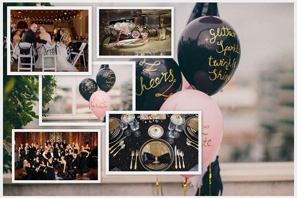 Pantone Spring Wedding Guests Attire 2016 - A2zWeddingCards