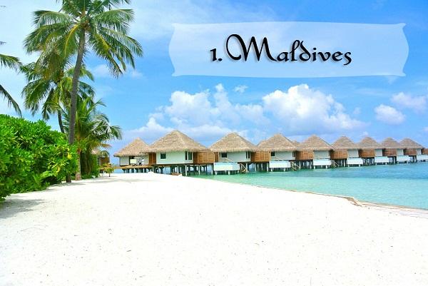 MalDives - A2zWeddingCards