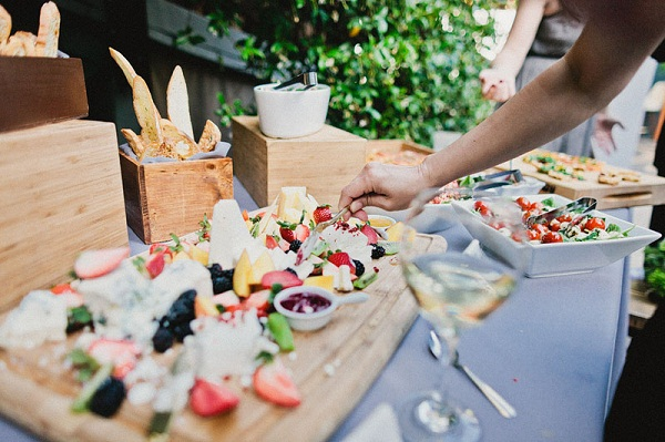 Sustainable-Wedding-Caterings - A2zWeddingCards