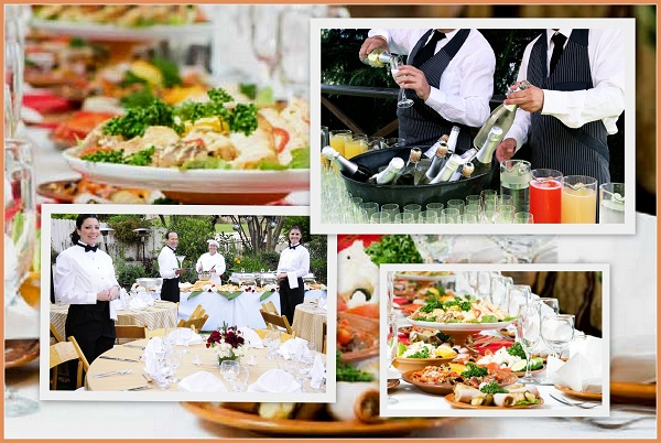 Budget Friendly Wedding Reception Ideas For Food Drinks Menu