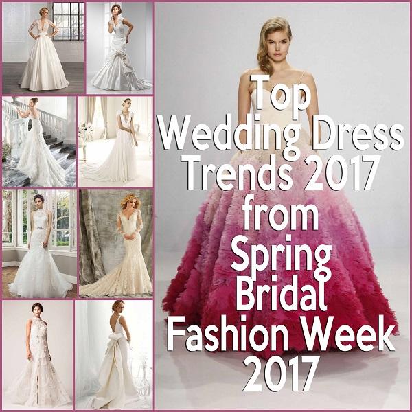 Wedding dresses trends - A2zWeddingCards
