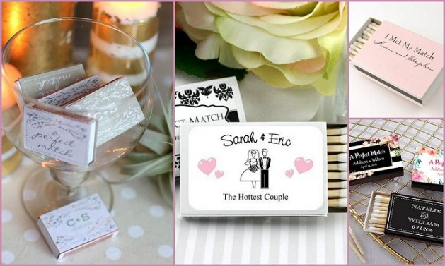 15 Wedding Favors that Cost Under $1-9