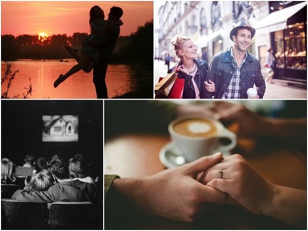Funny & Cheap Date ideas  - A2zWeddingCards