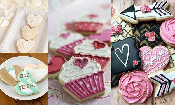 Valentine Wedding Favors - A2zWeddingCards