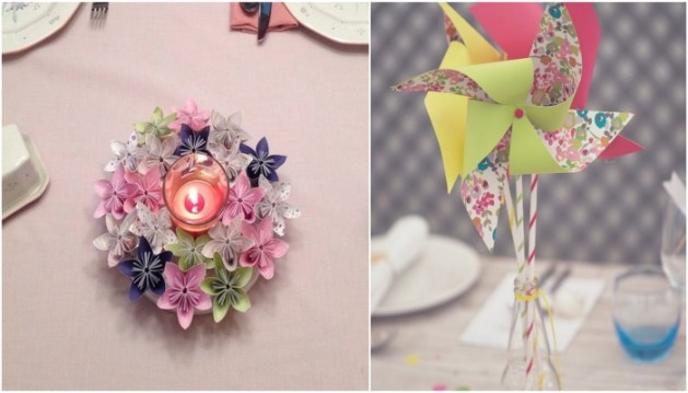 Origami-Wedding-Table-Centerpiece-Ideas-A2zWeddingCards