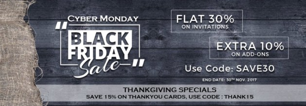 Black-Friday-Cyber-Monday-Offers-A2zWeddingCards