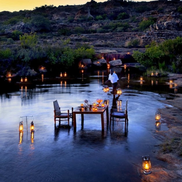 South Africa wedding venue