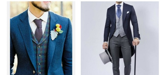 wedding-suit 2018 trends