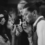 Our Amazing Ideas To Have A Legit Weed Wedding For Fun!