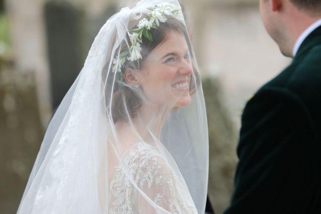 Kit Harington and Rose Leslie's Wedding 6