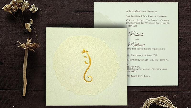 Complete Guide For Hindu Wedding Invitations Wedding Wordings