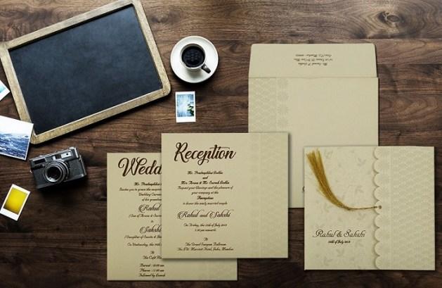 Wedding Invites - A2zWeddingCards