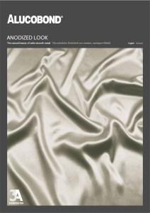 Alucobond Plus - Anodizado