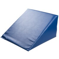 Large Foam Wedge Pillow