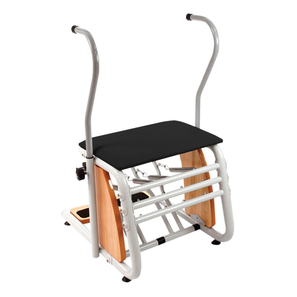 chair stool combo dining room covers amazon uk stark pilates 3b scientific w15401