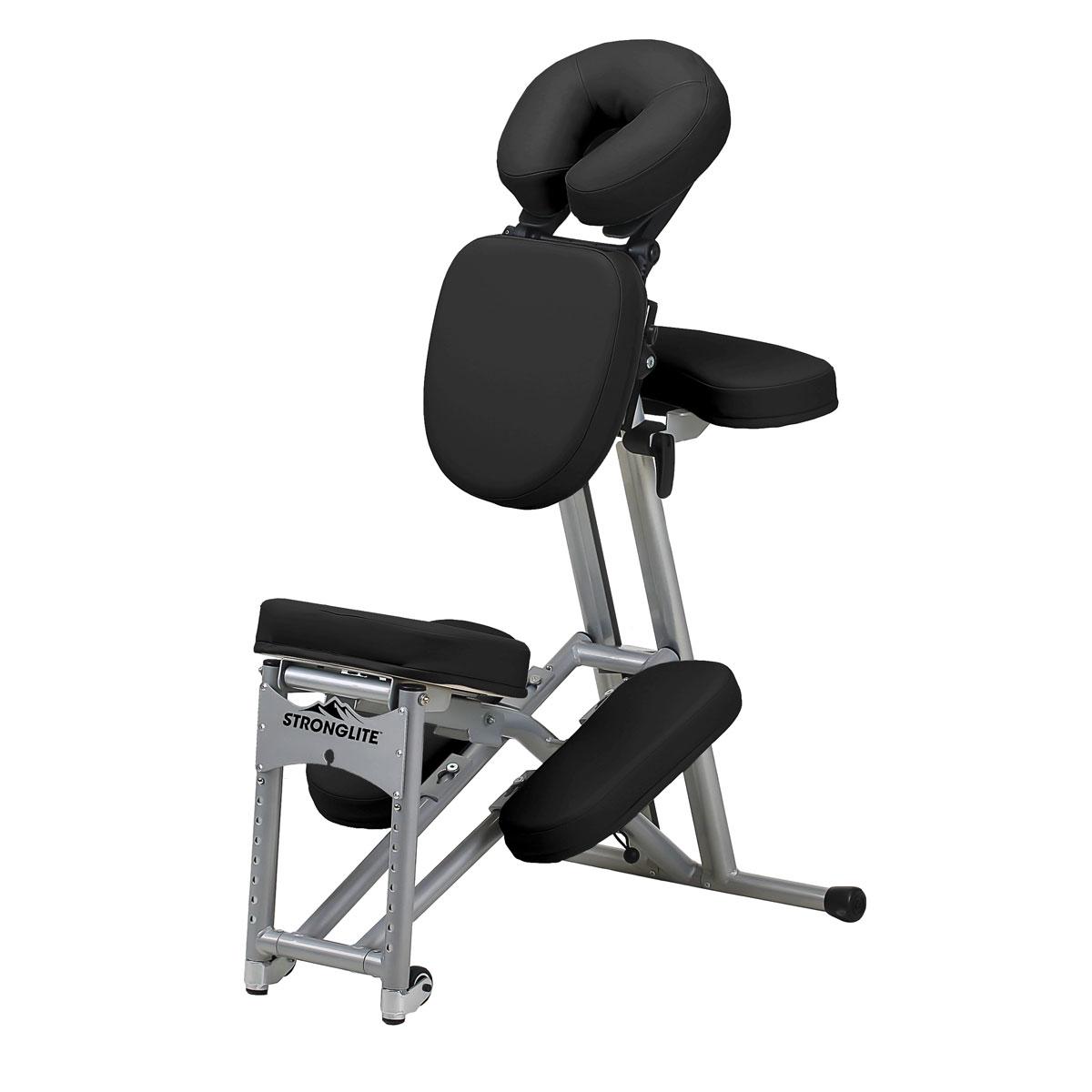 Stronglite Ergo Pro II Massage Chair Package  Ergo Pro Chair