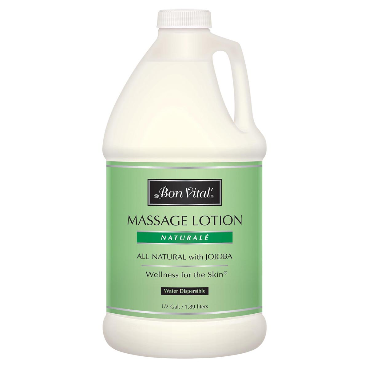 Bon Vital Natural Massage Lotion  Massage Lotions Oils