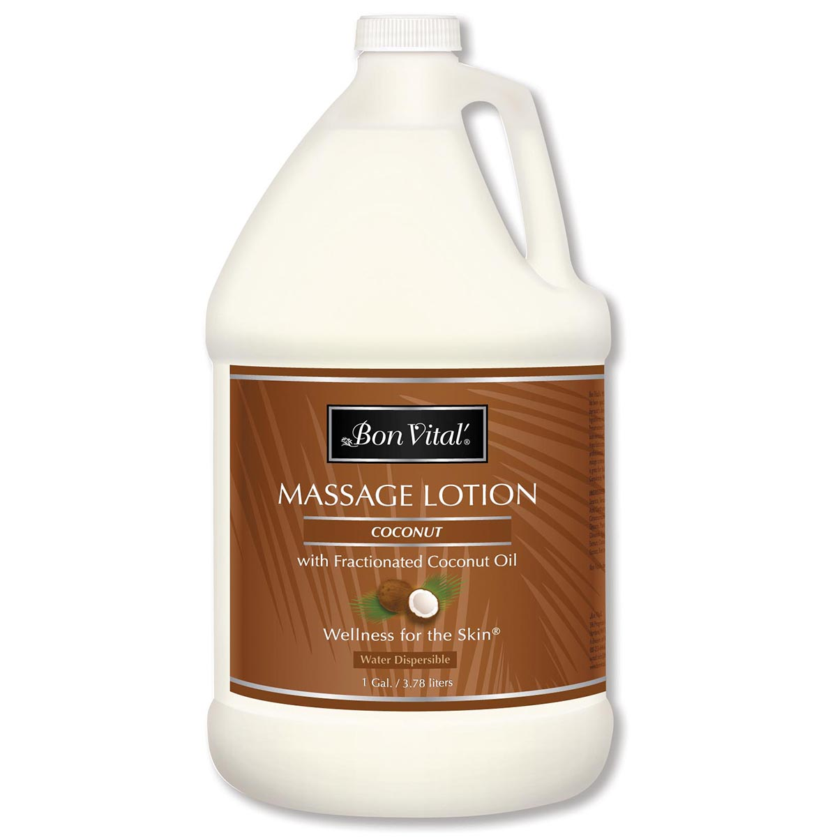 Bon Vital Coconut Massage Lotion  Massage Lotions