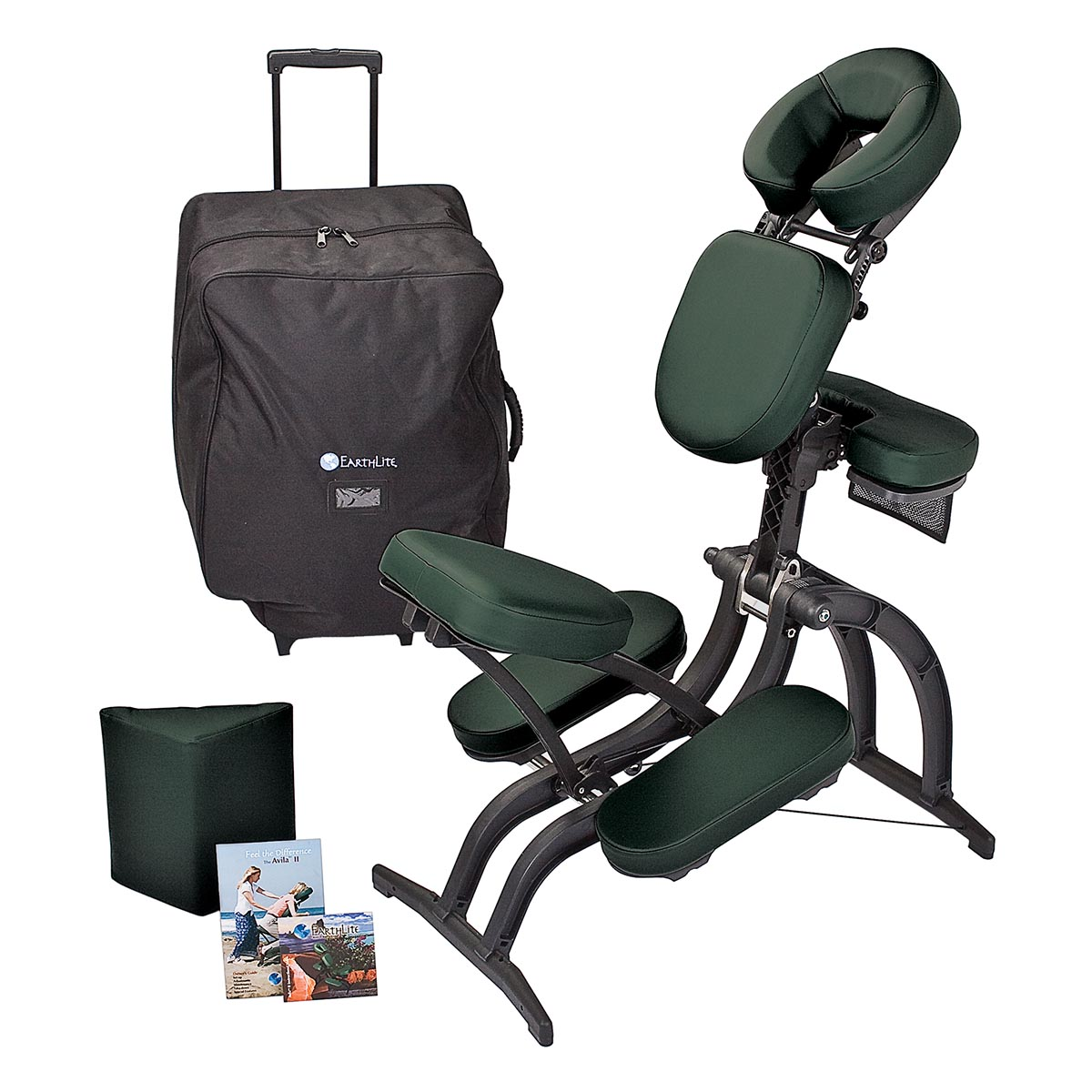 best portable massage chair most unusual chairs earthlite avila ii