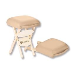 Folding Chair For Massage Cushion Barcelona Style Earthlite Stool Stools
