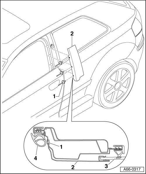 Audi A3 3 2 Quattro Fuse Box