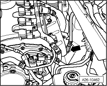 Ralenti instable et à-coups à faible allure sur 2.0 TFSI