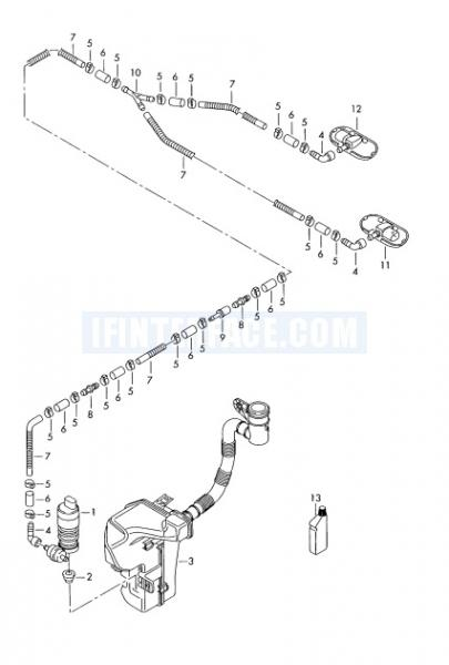 Triumph Sprint St Wiring Diagram Honda St1300 Wiring