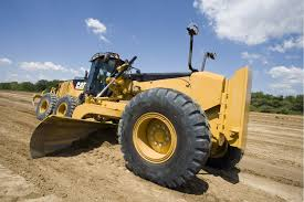 Excavators, Wheel loaders, Graders for Hire  | A4architect com