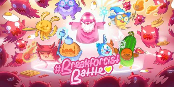 Switch_Breakforcist Battle