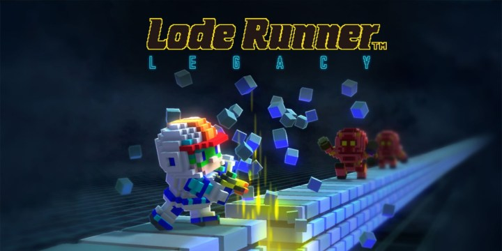 Switch_Lode Runner Legacy