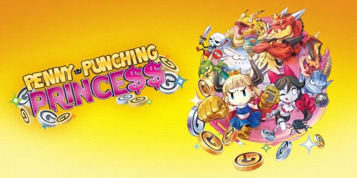Switch_PennyPunchingPrincess