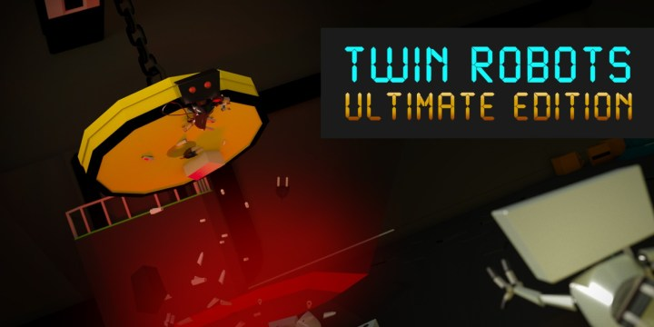 Switch_Twin Robots Ultimate Edition