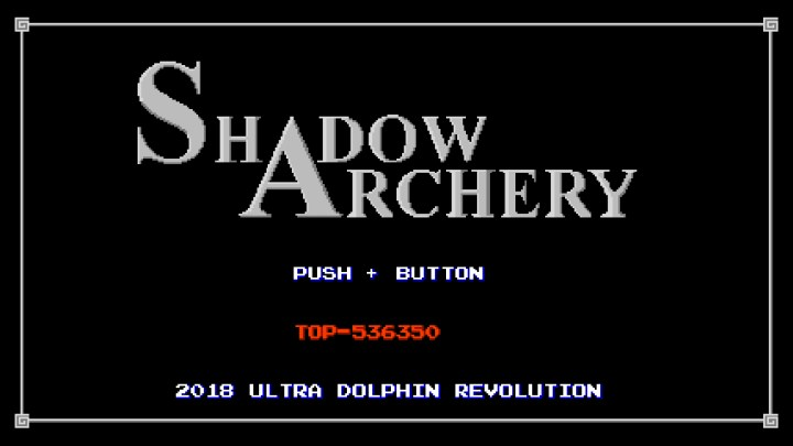 wii-u_Shadow Archery