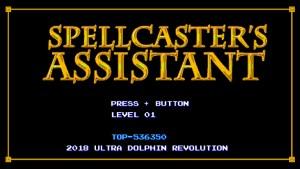 u Spellcasters Assistant