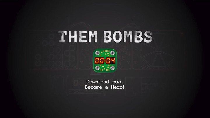 Them Bombs!