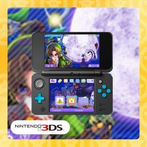 May My Nintendo rewards - 3ds