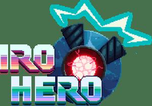 Iro Hero logo