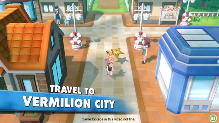 Vermilion City