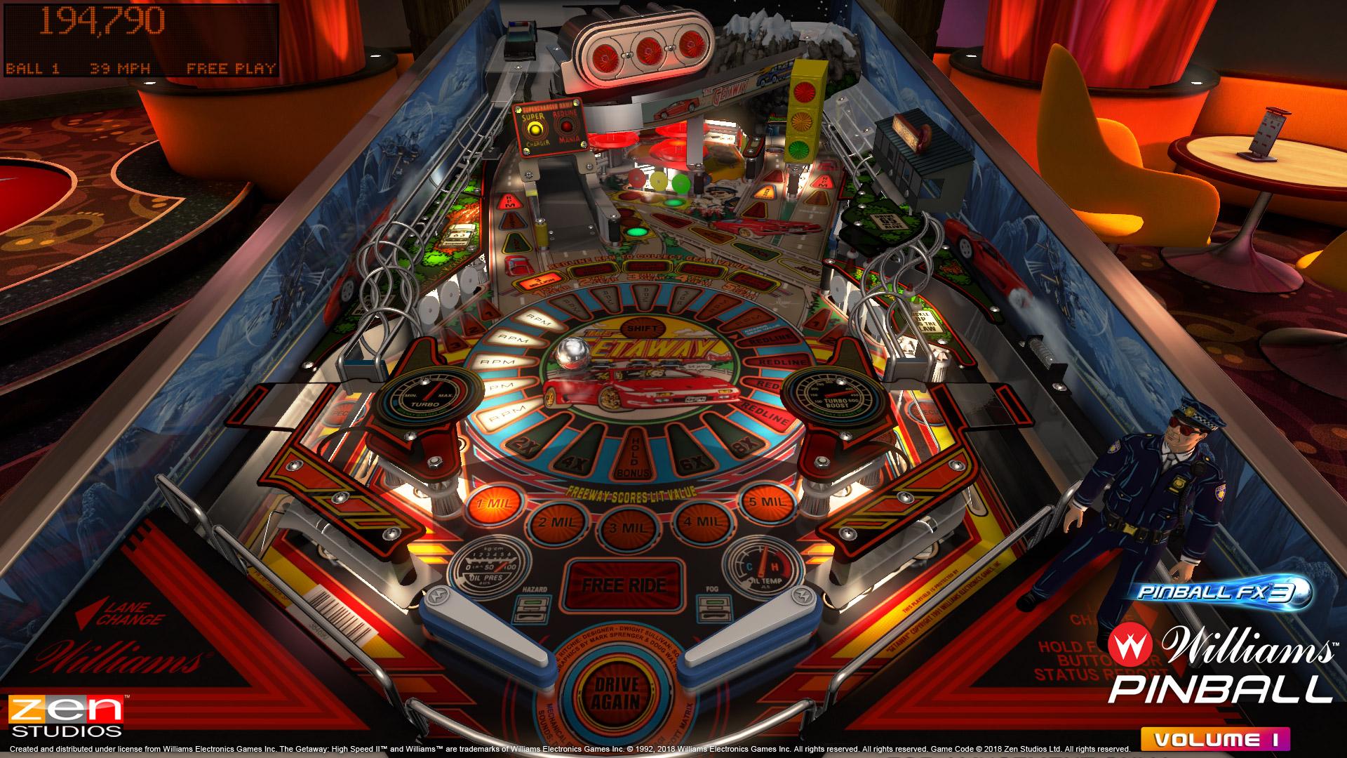 Pinball FX3 – Williams Pinball Announcement Update – Blog PPN
