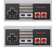Play NES games anytime, anywhere, with a growing selection of classic games—with newly added online play