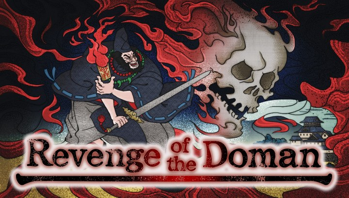 Haunted Dungeons: Hyakki Castle - Revenge of the Doman update