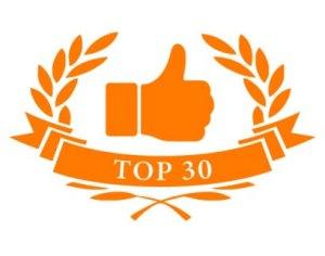 Nintendo eShop Top30 Charts