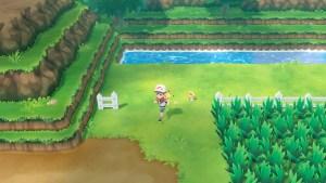 Pokémon GO - Pokémon: Let's Go, Pikachu! and Pokémon: Let's Go, Eevee!