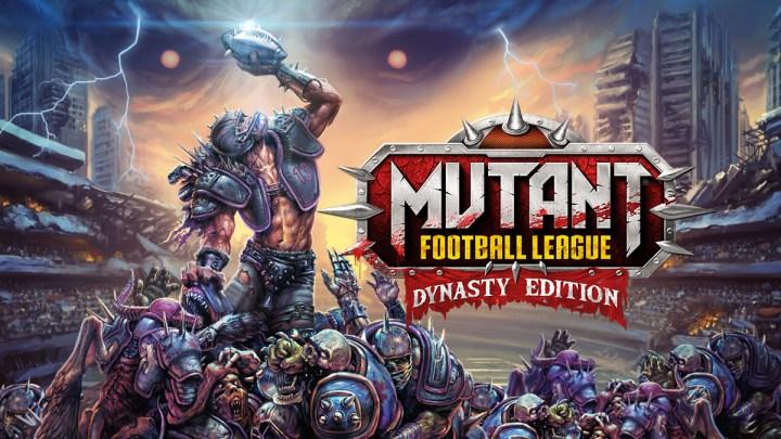 Mutant Football League: Dynasty Edition