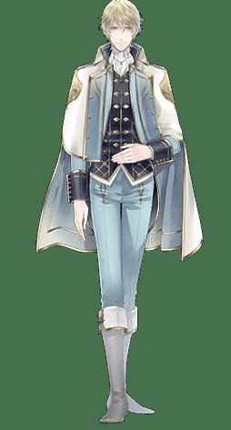 Iris School of Wizardry -Vinculum Hearts-