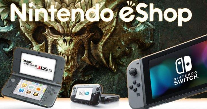 Nintendo Download, Nov. 1, 2018: Speak of the Devil