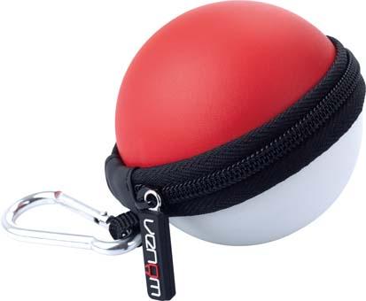 Protective Case for Poké Ball™ Plus