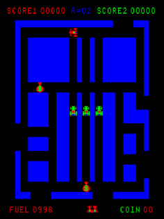 Arcade Archives ROUTE 16
